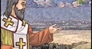 16 октября – Денис Позимний. Нечисть устраивает шабаши