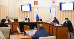 Ирина Кивико: Корпорация развития будет координировать Научно-образовательный Центр