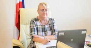 Ирина Кивико: В Крыму ведется активная работа по поддержке и развитию предпринимательства и инновационной деятельности