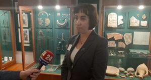 Ялтинскому музею после реставрации вернули уникальные исторические предметы