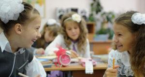 Валентина Лаврик: В крымских школах обеспечена реализация образовательных программ в штатном режиме