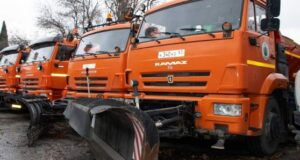 Ялта готова к обильным осадкам - Павленко