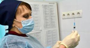 Минздрав РК: В Республике Крым начата массовая вакцинация от COVID-19