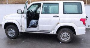 Минздрав РК: Районные больницы Крыма получили восемь новых автомобилей