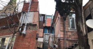 Крымский полицейский украл квартиру у ветерана