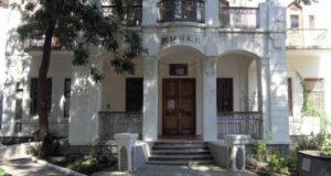 Минкульт РК: Ремонт Алуштинского краеведческого музея предусматривает сохранение исторического облика