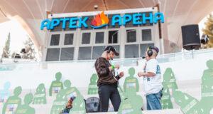 Супер-финалисты конкурса «Большая перемена» - 6 учащихся образовательных учреждений Симферополя