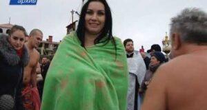 Как жители Симферополя отпразднуют Крещение