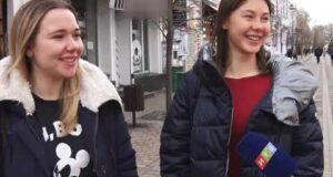 Как студенты Крыма празднуют Татьянин день