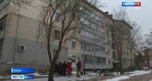 В Керчи разгорелся скандал из-за сноса дома