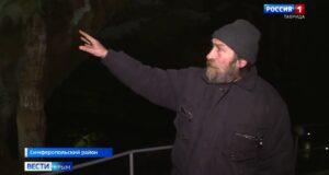 Как снегопад повлиял на водообеспечение Крыма?