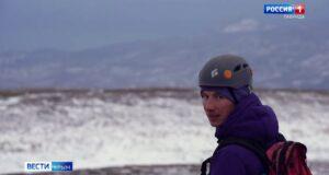 Крымский экстрим: какое снаряжение нужно для восхождения на заснеженную гору