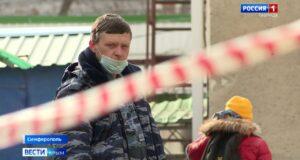 Спустя месяц: коммунальные службы Симферополя затянули с ремонтом теплотрассы