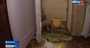 Евпаторийцы два месяца живут без крыши над головой