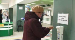 Почти треть пациентов, умерших от Covid-19 в Крыму, моложе 65 лет