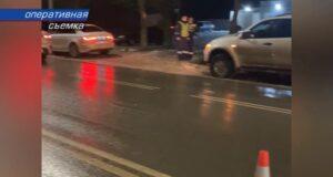 В Крыму машина насмерть сбила ребенка