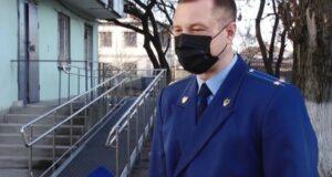 Прокуратура помогла защитить права инвалида