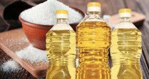 Минпром Крыма продолжает работу по расширению круга подписантов соглашений о ценах на масло подсолнечное и сахар-песок
