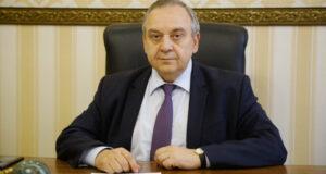 Георгий Мурадов: Организуемая украинскими властями так называемая «крымская платформа» преследует цель подорвать территориальную целостность Российской Федерации