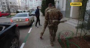 ФСБ задержала в Севастополе экс-директора «Горсвета» за растрату