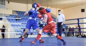 В Симферополе определились победители юниорского и юношеского первенств Крыма по боксу