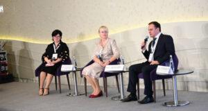 Прямой диалог правительства с бизнесом позволяет решить большинство проблемных вопросов на месте — Ирина Кивико