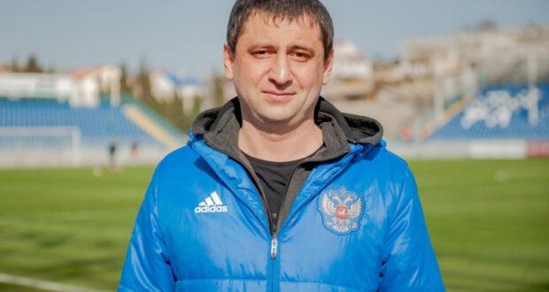 """""""Фаворит-ВД Кафа"""" хочет проводить свои домашние матчи в Алуште"""