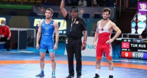 Все победители и призеры международного турнира по греко-римской борьбе памяти Маттео Пелликоне