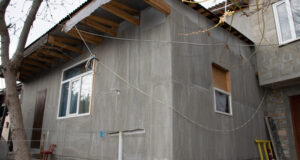 В Алупке демонтажу подлежит пристройка к дому