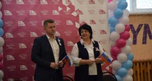 В Симферополе состоялось спортивное мероприятие «Крымская весна – Мы вместе!»