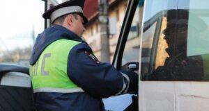 Крымских водителей ждут массовые проверки на дорогах