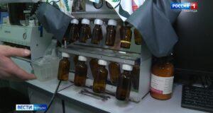 Крымскую вакцину от COVID-19 начнут испытывать на людях