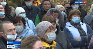 Скандал с застройкой Форосского парка вышел на федеральный уровень