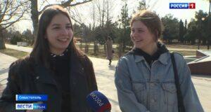Крымчане стали чаще говорить друг другу приятные слова