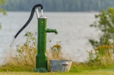 Ялтинских туристов все равно ждет вода по графику