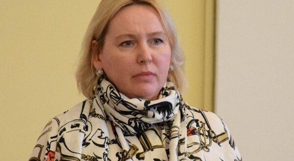 Наталья Дитрих покидает пост главного архитектора Ялты