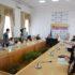 В Ялте обсудили вопрос строительства зала для гимнасток, возникла проблема