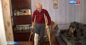 Чудом выживший в ДТП крымчанин добивается наказания водителя