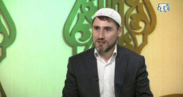 «Юрт нефеси»  22.04.2021 Эмир-Асан Умеров.