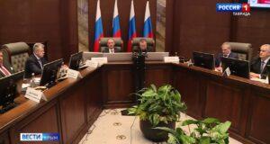 Действия Украины несут террористическую угрозу для Крыма