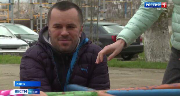 Жители Керчи возмущены изменениями в программе благоустройства городских дворов