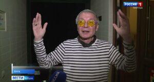 Российские студенты-актеры приехали в Крым с учебными гастролями