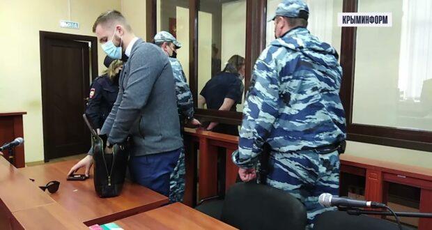 В Крыму отчим получил пожизненное за убийство 5-летней падчерицы