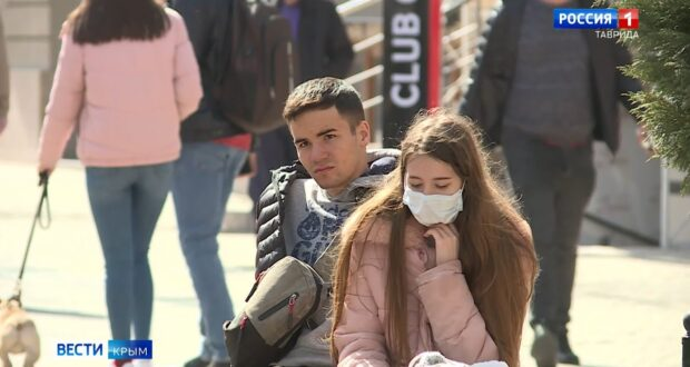 По 10 тысяч рублей получат школьники Крыма