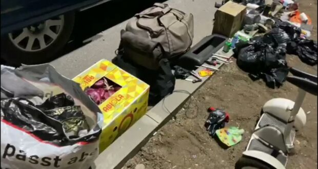 Иностранец организовал в Крыму межрегиональный канал поставки наркотиков