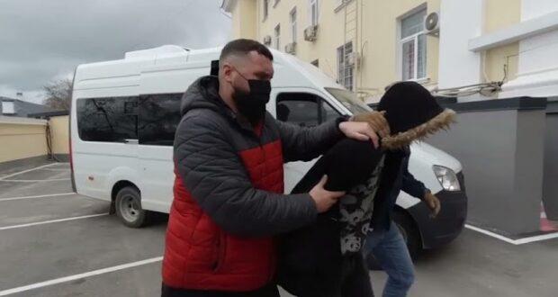 В Севастополе ФСБ задержала россиянина, передававшего Киеву сведения о ЧФ