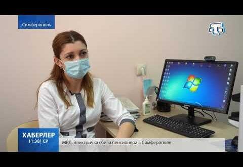 Доктор Эльвина Муртазаева: она борется за каждую жизнь