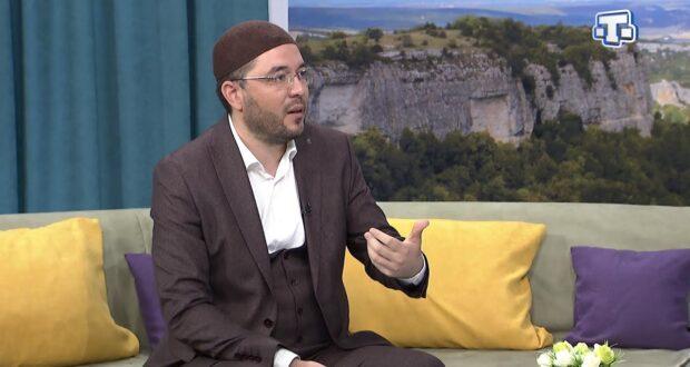 Гость «САБА»:  Раим Гафаров 12.05.21