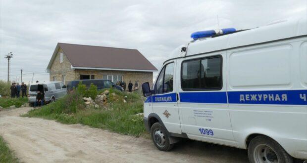 ФСБ ликвидировала пособника террористов в Симферополе