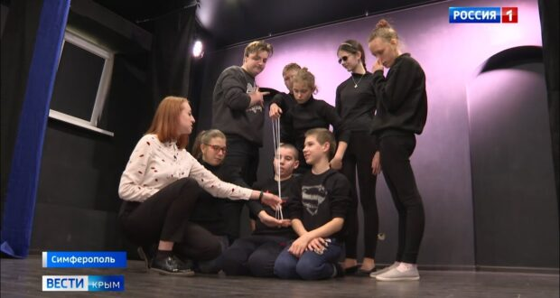 Жизнь без рамок: как дети-инвалиды покоряют сцену